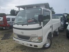 ダイナトラック1.3トン積載車 垂直パワーゲート付き