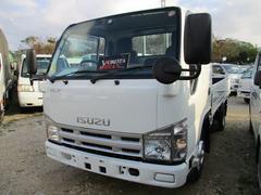 エルフトラック1.5トン積載低床