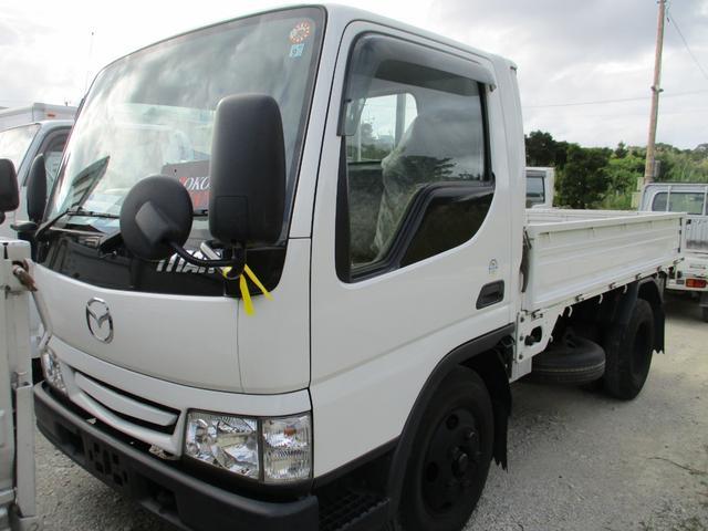 沖縄県の中古車ならタイタントラック 2トン高床