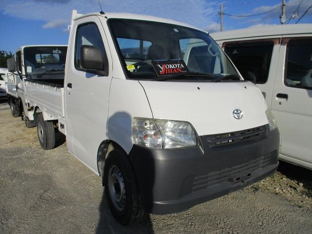 沖縄県の中古車ならライトエーストラック DX