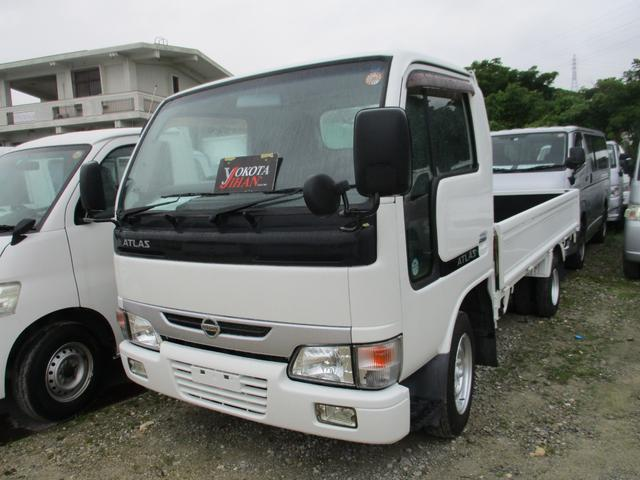 沖縄県の中古車ならアトラストラック 1.5トン低床