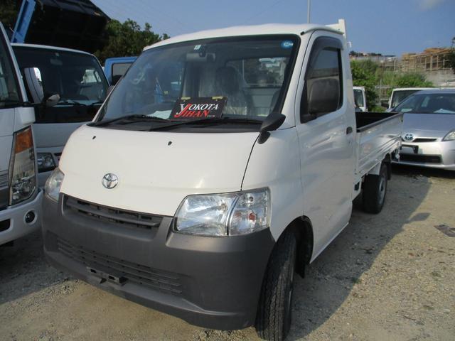 沖縄県の中古車ならタウンエーストラック DX