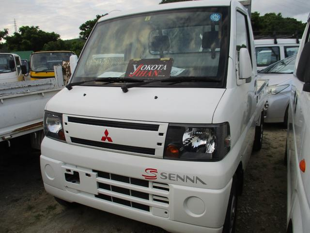 沖縄県の中古車ならミニキャブトラック Vタイプ