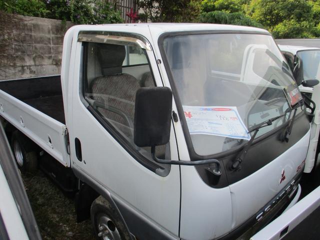 沖縄県の中古車ならキャンター 1.5トン積載