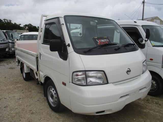 沖縄県の中古車ならバネットトラック