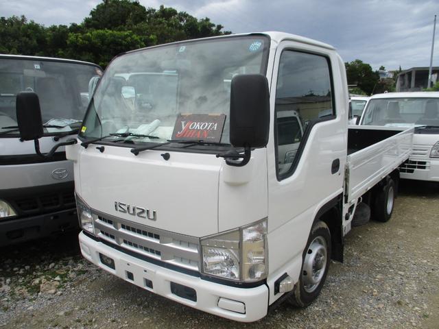 沖縄県の中古車ならエルフトラック 1.5トン