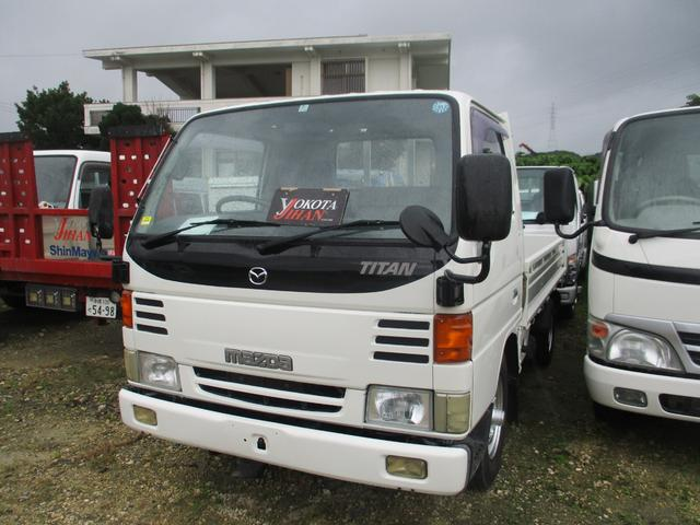 沖縄県の中古車ならタイタントラック 2トン低床