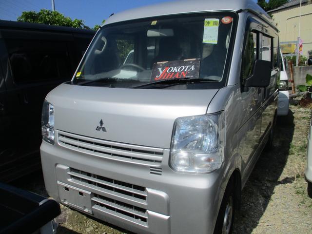 沖縄県の中古車ならミニキャブバン G