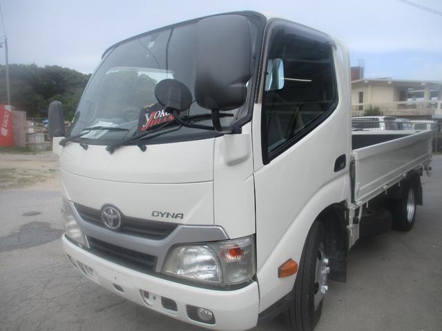 沖縄県の中古車ならダイナトラック ベースグレード