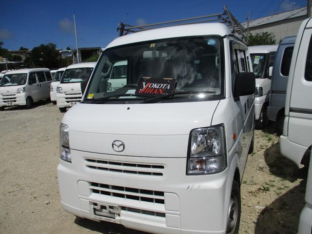 沖縄県の中古車ならスクラム PA