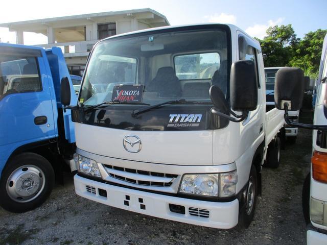 沖縄県の中古車ならタイタンダッシュ