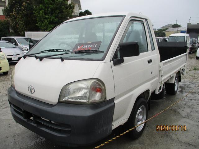 沖縄県の中古車ならタウンエーストラック ロングSシングルジャストローDX