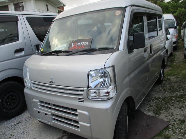 沖縄県の中古車ならミニキャブバン M