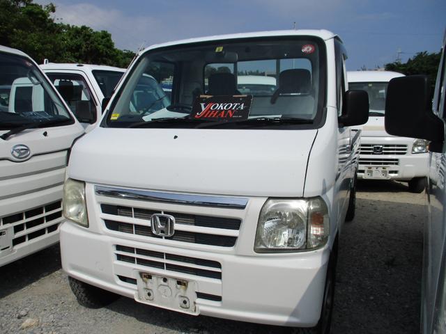 沖縄県中頭郡西原町の中古車ならアクティトラック SDX 4WD