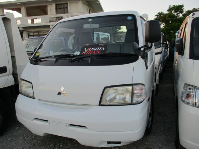 沖縄県の中古車ならデリカトラック 1トン積載