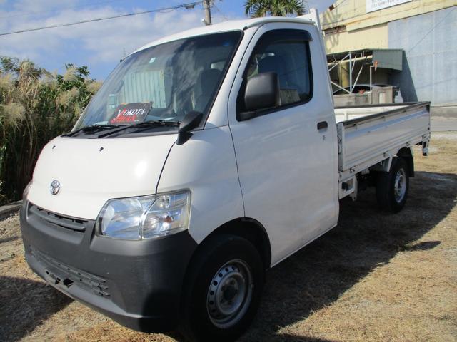 沖縄県の中古車ならタウンエーストラック DX800K積載