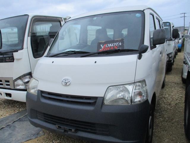 トヨタ DX