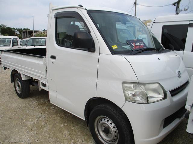 沖縄県の中古車ならライトエーストラック DX Xエディション