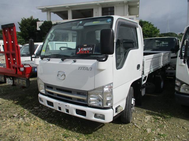 マツダ タイタントラック ベースグレード