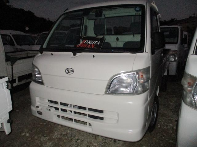 沖縄県の中古車ならハイゼットトラック エアコン・パワステ スペシャル