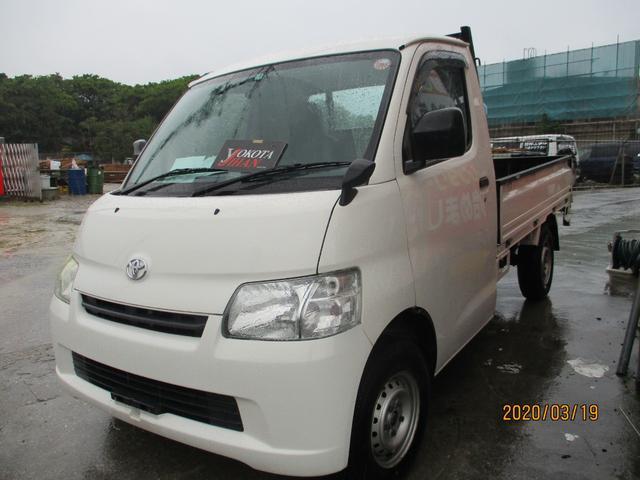 沖縄県の中古車ならタウンエーストラック DX Xエディション750K積載