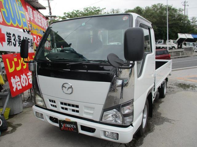 沖縄県の中古車ならタイタントラック 1トン積載低床