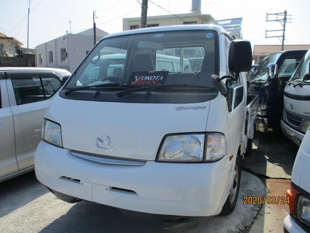 沖縄県の中古車ならボンゴトラック DX850K積載