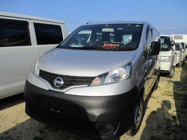 沖縄県の中古車ならNV200バネットバン DX