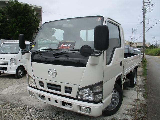 沖縄県の中古車ならタイタントラック 2t積載 低床