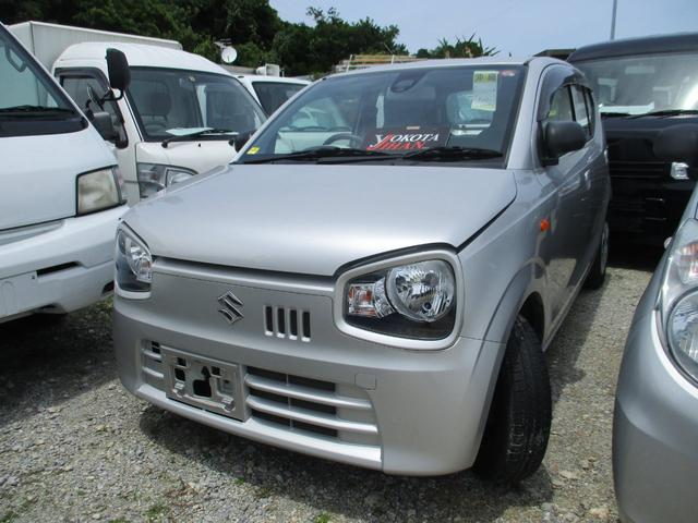 沖縄県の中古車ならアルト