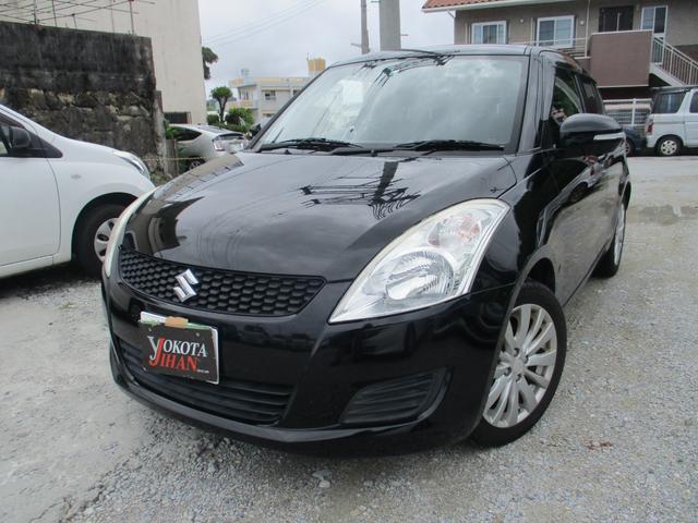 沖縄県の中古車ならスイフト XL
