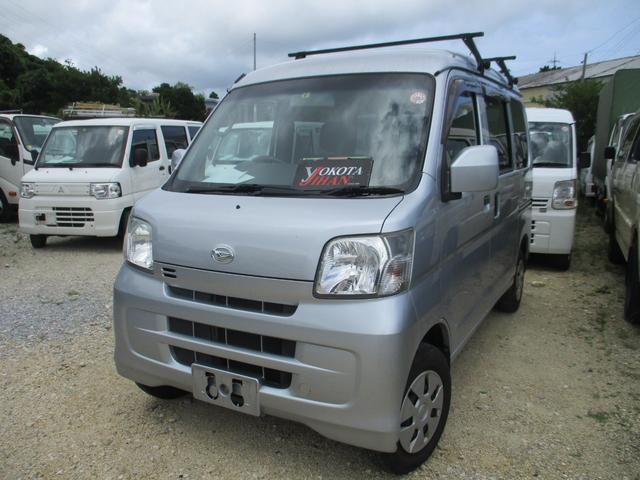 沖縄県の中古車ならミニキャブバン 5速マニュアル車