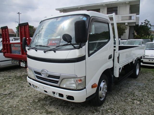沖縄県の中古車ならデュトロ 3tセミロング