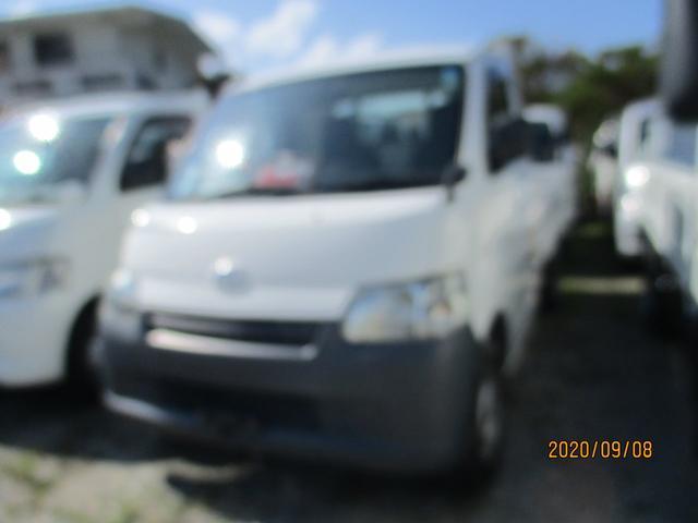 トヨタ ライトエーストラック DX 8,000kg積