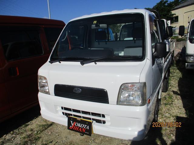 沖縄県の中古車ならサンバートラック スペシャル