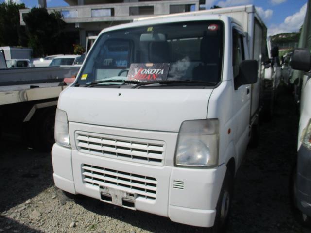 沖縄県中頭郡西原町の中古車ならスクラムトラック