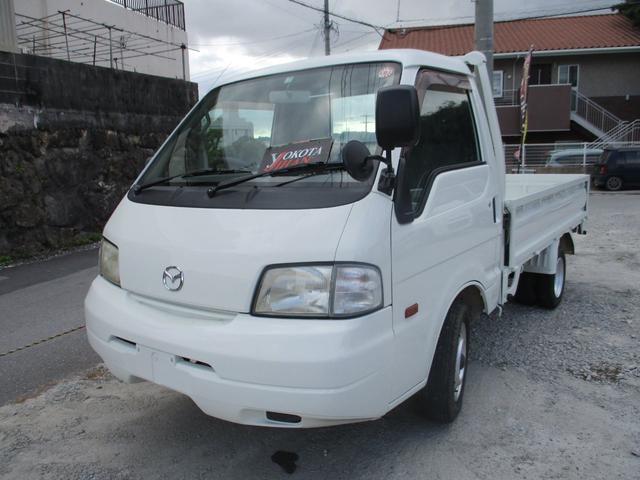 沖縄県中頭郡西原町の中古車ならボンゴトラック DX 850K積載