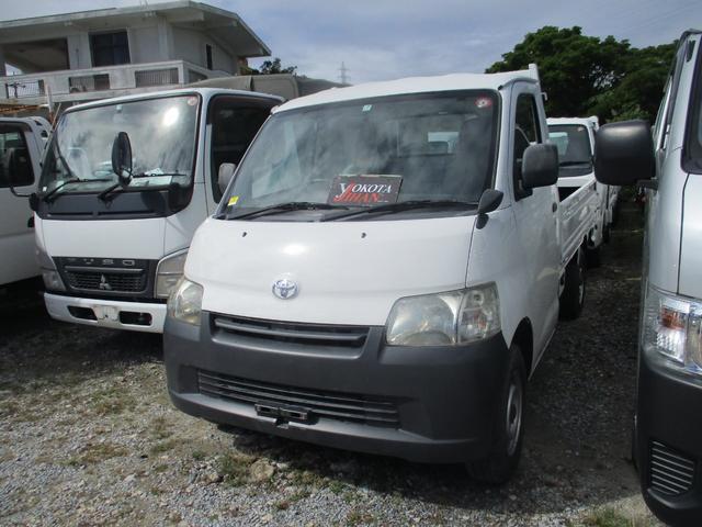 沖縄県の中古車ならタウンエーストラック DX 積載量800kg
