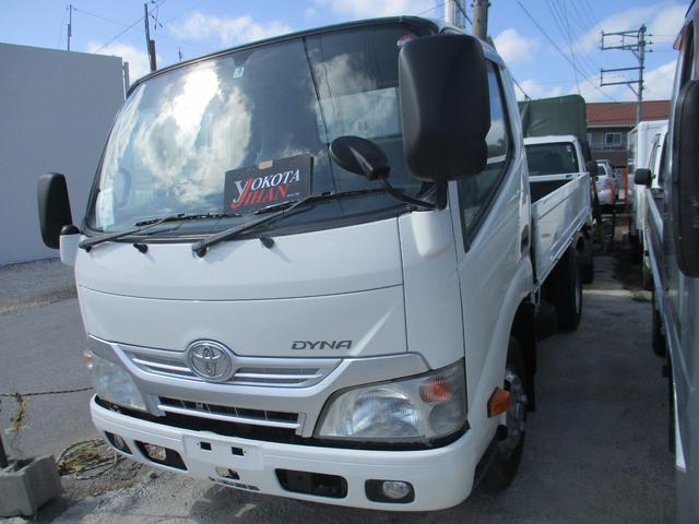 沖縄県の中古車ならダイナトラック ベースグレード 2トン積載オートマ車
