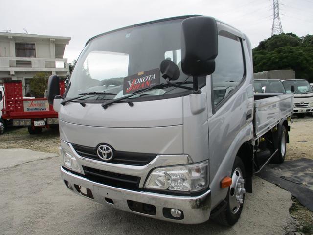 沖縄県の中古車ならトヨエース ジャストロー 3トン積載