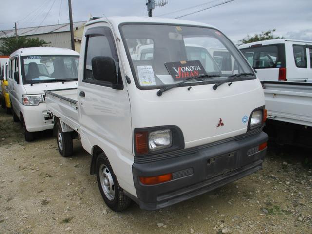 沖縄県の中古車ならミニキャブトラック TD