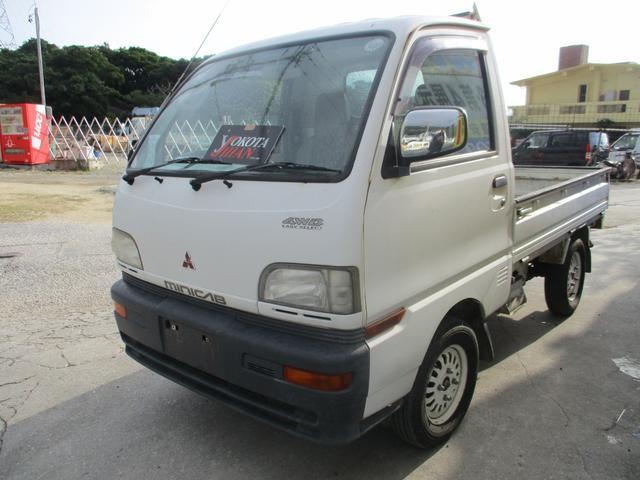 沖縄県の中古車ならミニキャブトラック V30スペシャルエディション