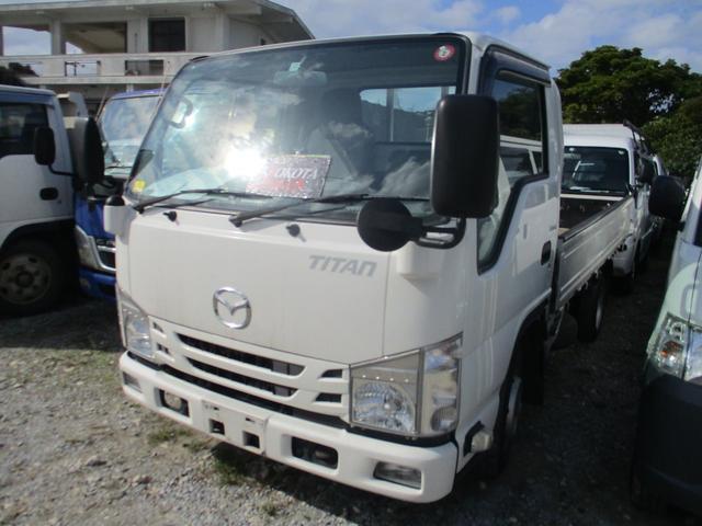 沖縄県の中古車ならタイタントラック  1.5t
