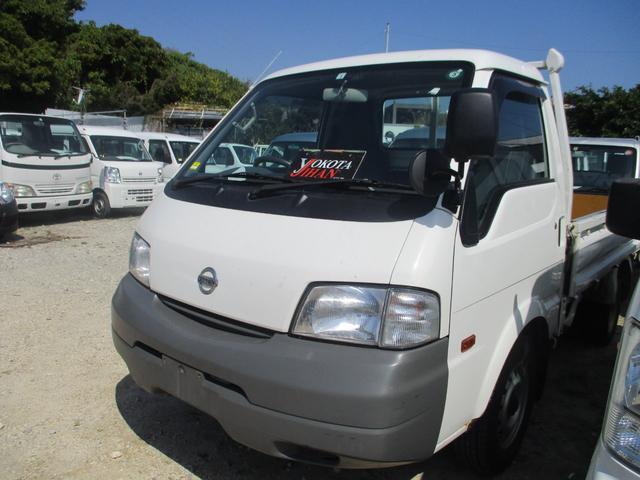 沖縄県の中古車ならバネットトラック  1t積4WD