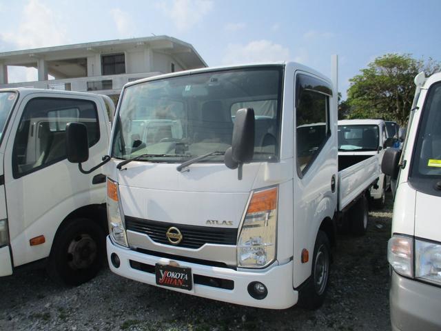 沖縄県中頭郡西原町の中古車ならアトラストラック  1.5t積