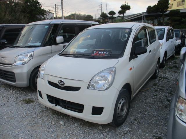 沖縄県の中古車ならミラ TXスペシャル