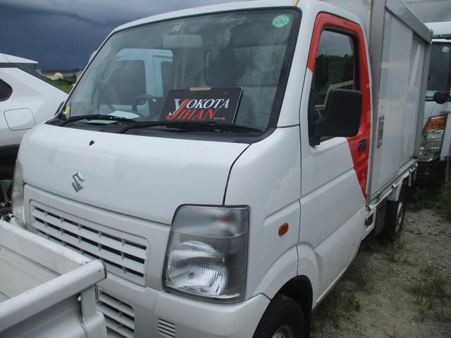 沖縄県の中古車ならキャリイトラック パネルバン