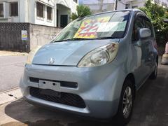 沖縄の中古車 ホンダ ライフ 車両価格 17万円 リ済込 平成17年 14.6万K ライトブルー