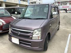 沖縄の中古車 スズキ ワゴンR 車両価格 36万円 リ済込 平成19年 10.3万K ワインM