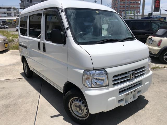 沖縄県の中古車ならアクティバン 26年式 低走行 6.3万キロ